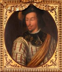 7 fevrier,françois premier,le havre,normandie,salamandre,henri iv,lyon