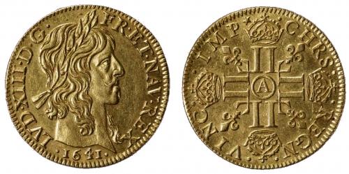 Louis_XIII LOUIS D'OR.jpg