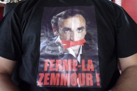 zemmour