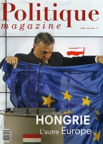 POLITIQUE MAGAZINE MARS 2012.jpg