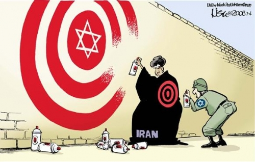 CARICATURE IRAN ISRAEL.jpg