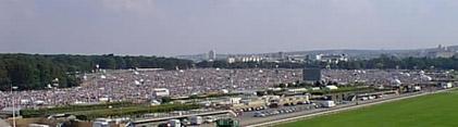 bouazizi,paris,jean-paul ii,jmj,longchamps