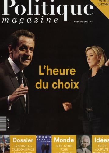 POLITIQUE MAGAZINE MAI 2012.jpg