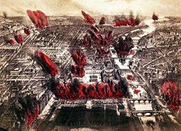 17 mai,montreal,québec,canada,patrouille de france,cartier,talleyrand,louis xvi,louis xviii,charles x,napoleon,revolution,1814,mistral,arles,festo vierginenco