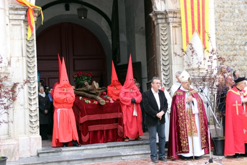 Procession de la Sanch. Copyright Office de Tourisme Perpignan2.JPG