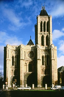 saint denis,dreux