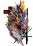 30 juillet,sacre des rois de france,couronnement,reims,cathédrale du sacre,roi de france,sacre de reims,regalia,saint denis,louvre,sainte ampoule,galerie d'apollon