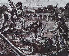 16 décembre,guerre de cent ans,charles vii,jeanne d'arc,reims,carrier,terreur,nantes,alphonse daudet,cressent