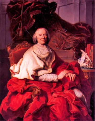 29 janvier,richelieu,academie francaise,louis xiii,coupole,immortels,utrecht,guerre de succession d'espagne,philippe v,louis xiv,cambronne