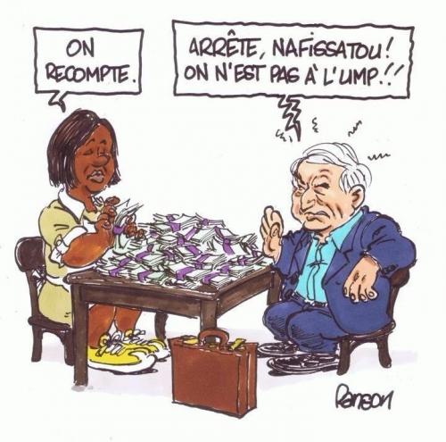 caricature dsk nafissatou.JPG