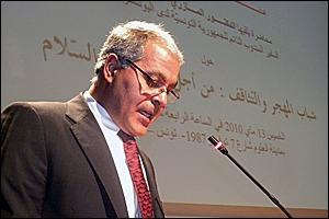qatar,mezri haddad