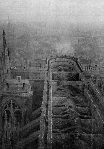 18 septembre,henri iv,pendule de foucault,panthéon,sully,louis vii,alienor d'aquitaine,reims