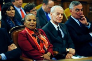 Christiane-Taubira-alors-ministre-Justice-Bertrand-Louvel-premier-president-Cour-cassation-Jean-Claude-Marin-procureur-general-tribunal-.jpg