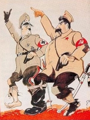 hitler,staline,goulag,totalitarisme,revolution