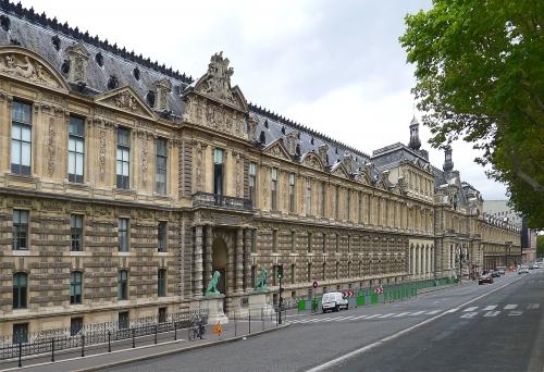 9 janvier,jeanne d'arc,simon vouet,napoleon iii,bismarck,sadowa,solferino,cinq colonnes a la une,galerie du bord de l'eau