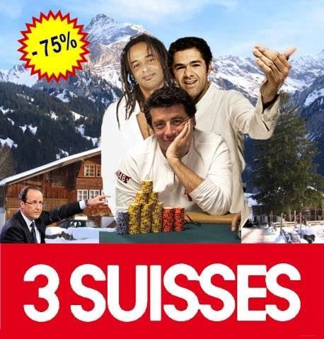 Le nouveau catalogue des trois suisses lafautearousseau - Catalogue les 3 suisses ...