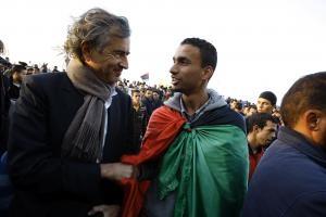 attali,libye,afghanistan,bhl,kadhafi