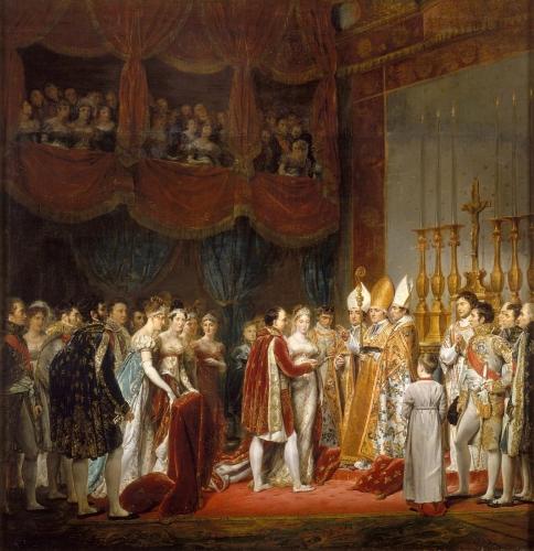 bainville,napoléon,révolution