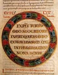 bible de théodulphe.JPG