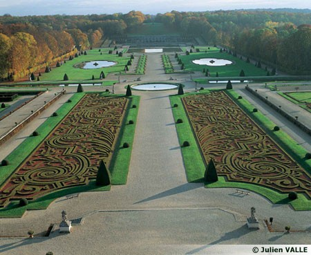 Eph m ride du 13 mars lafautearousseau for Jardin anglais chateau fontainebleau
