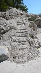morgiou escalier Louis xiii.JPG