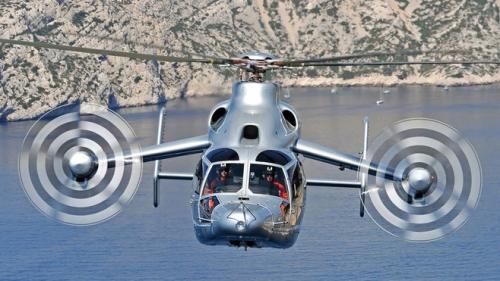 salon du bourget,eurocopter,supercopter x3,a3000m