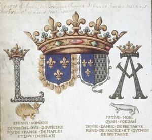 LOUIS XII ET ANNE DE BRETAGNE.JPG